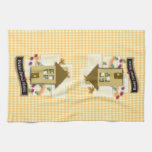 Home Sweet Home Kitchen Towels
