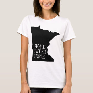 Home Sweet Home Minnesota T-Shirt