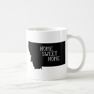 Home Sweet Home Montana Coffee Mug