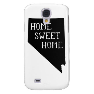 Home Sweet Home Nevada Samsung Galaxy S4 Cover