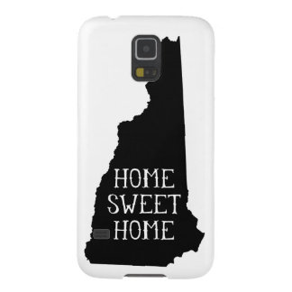 Home Sweet Home New Hampshire Case For Galaxy S5
