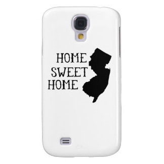 Home Sweet Home New Jersey Galaxy S4 Cover