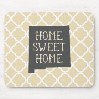 Home Sweet Home New Mexico Mouse Pad