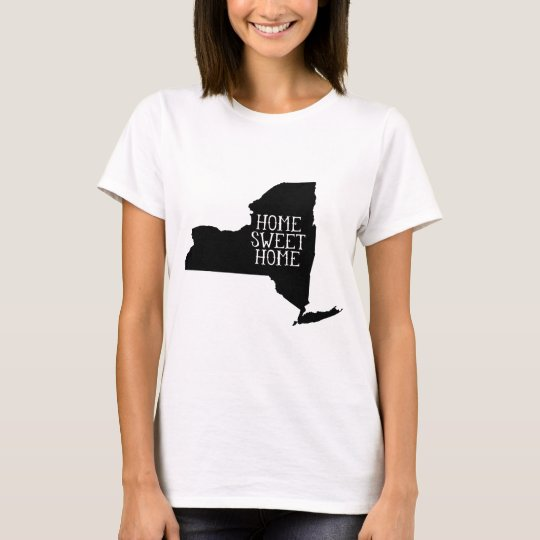 Home Sweet Home New York T-Shirt