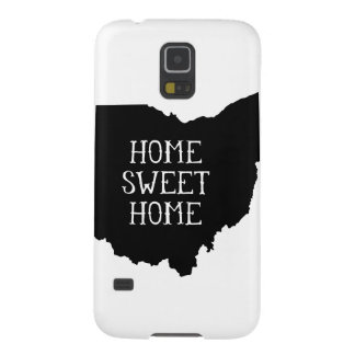 Home Sweet Home Ohio Case For Galaxy S5