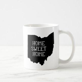 Home Sweet Home Ohio Coffee Mug
