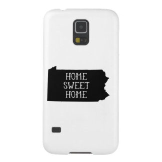 Home Sweet Home Pennsylvania Case For Galaxy S5