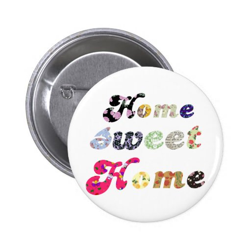 Home Sweet Home Pins