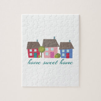 Home Sweet Home Puzzles