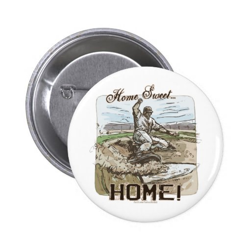 Home Sweet Home! Slider Button