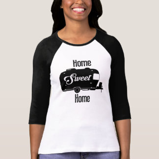 Home Sweet Home T Shirts Shirt Designs Zazzle