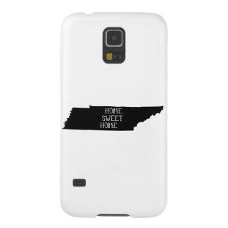 Home Sweet Home Tennessee Galaxy S5 Cover