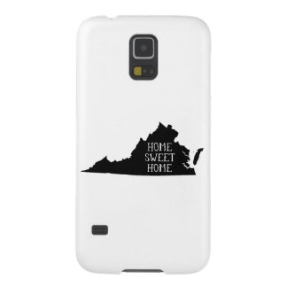 Home Sweet Home Virginia Case For Galaxy S5