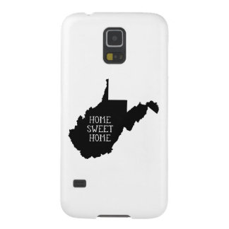 Home Sweet Home West Virginia Case For Galaxy S5