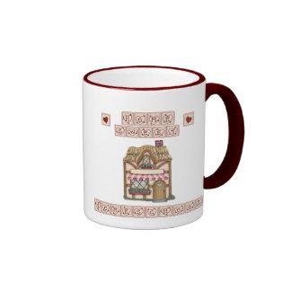 Home Sweet Homeschool - Mug