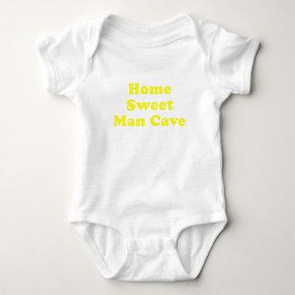 Home Sweet Man Cave T Shirt