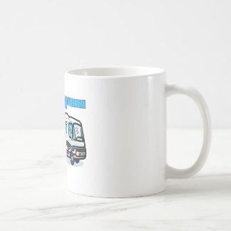 Home Sweet Motorhome Coffee Mug