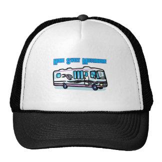 Home Sweet Motorhome Trucker Hat