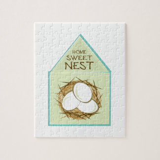 Home Sweet Nest Puzzles