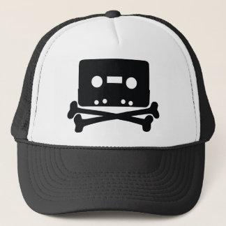 Home Taping Logo Hat