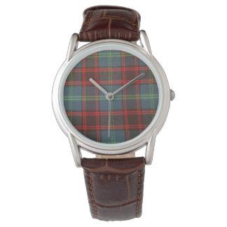 Home Tartan Classic Watch