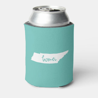 Home Tennessee Custom Color Can Cooler