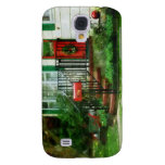 Home that Always Celebrates Christmas Samsung Galaxy S4 Covers