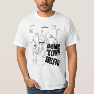 Home Town Invasion T-Shirt