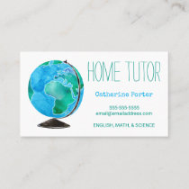 Home Tutor Appointment Reminder Globe