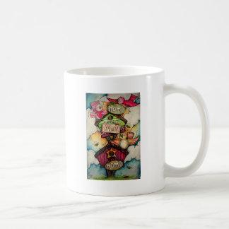 Home Tweet Home Coffee Mug