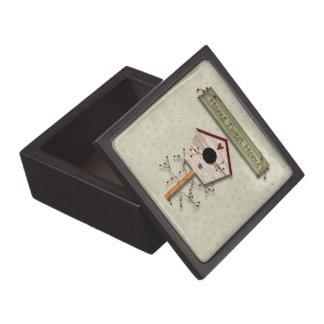 Home Tweet Home Premium Gift Box