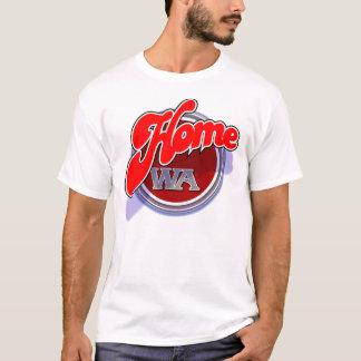 Home WA swoop shirt
