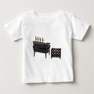 HomeBarWithWineRack110511 Baby T-Shirt