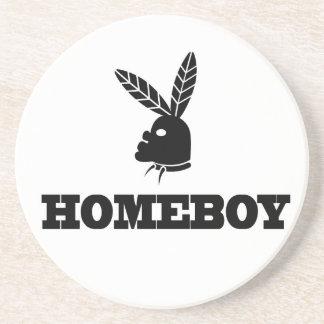Homeboy Coaster