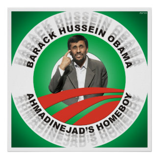 Homeboy de Ahmadinejads Poster