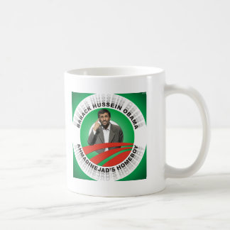 Homeboy de Ahmadinejads Tazas