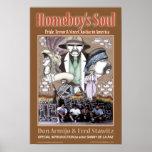 Homeboy's Soul Poster
