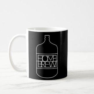 Homebrew (Carboy) Coffee Mug
