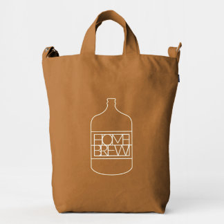 Homebrew (Carboy) Duck Bag