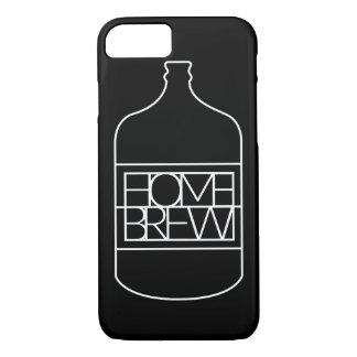 Homebrew (Carboy) iPhone 8/7 Case