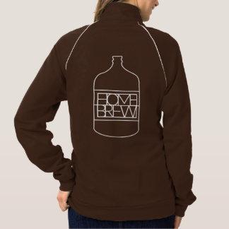 Homebrew (Carboy) Printed Jacket