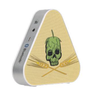 Homebrew Pirate Bluetooth Speaker