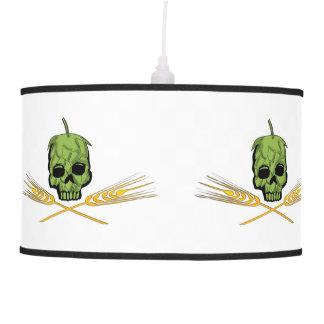 Homebrew Pirate Hanging Lamp