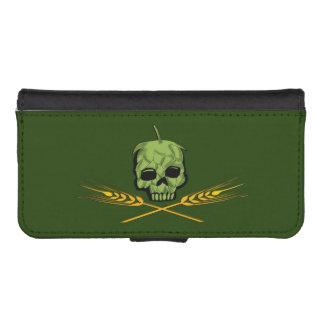 Homebrew Pirate Phone Wallets