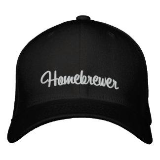Homebrewer Baseball Cap