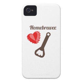 Homebrewer iPhone 4 Case-Mate Cases