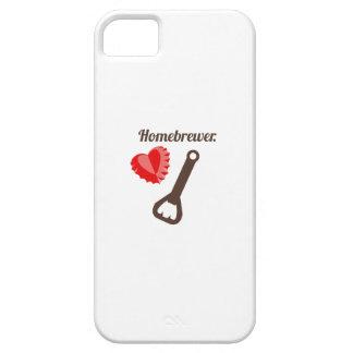 Homebrewer iPhone 5 Case