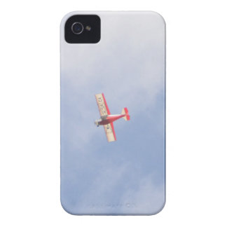Homebuilt Airplane Case-Mate iPhone 4 Cases