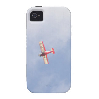 Homebuilt Airplane iPhone 4 Cover