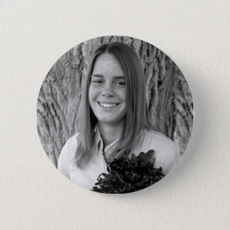 Homecoming Pinback Button